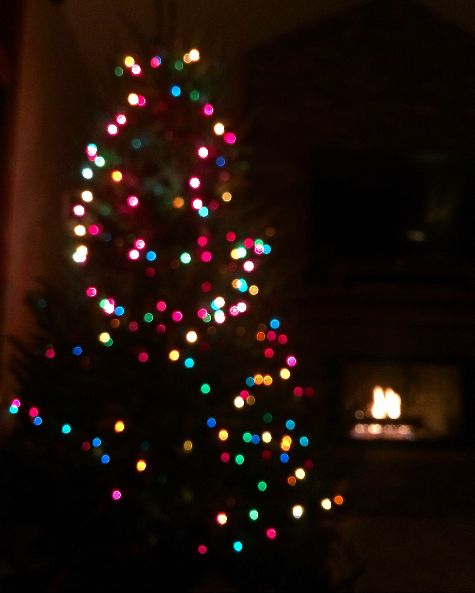 Oh, Christmas Tree! - Holly Tree Cottage